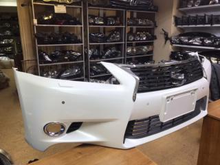 Бампер передний Lexus GS250 2014-2016