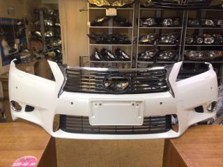 Бампер передний Lexus GS250 2012-2016