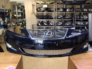 Бампер передний Lexus IS250 2005-2013