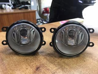 Запчасть фара противотуманная передняя Toyota Camry 2006-2018