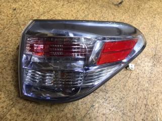 Фонарь стоп-сигнала задний правый Lexus RX450H 2009-2011