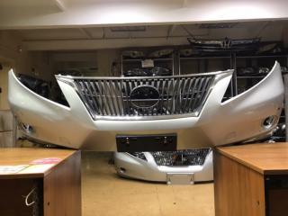 Бампер передний Lexus RX270 RX350 RX450H 2009-2011