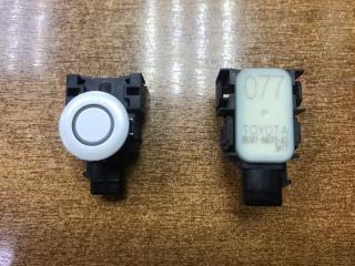 Запчасть датчик парктроника передний Lexus IS250 2005-2013