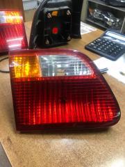 Запчасть фонарь вставка багажника задний левый Honda Civic 2000