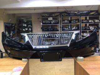 Бампер передний Lexus RX270 RX350 2009-2011