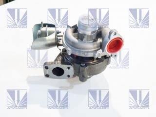 Запчасть турбина Citroen Citroen PSA Picasso C3 C4 C5 2003-2006