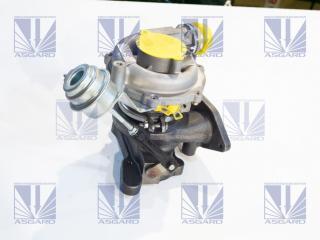 Запчасть турбина Renault Master III 2009-