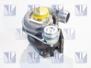 Запчасть турбина Fiat Fiat Ducato Renault Master Iveco Daily 1997-2006