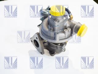 Запчасть турбина Renault Master II 2003-2008
