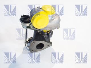 Запчасть турбина Opel Movano 2.5 TDI Renault Master 2.5 dCi Opel Movano 2001