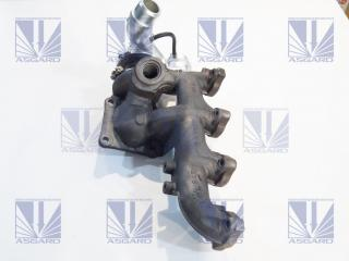 Запчасть турбина Ford Focus 1999-2002