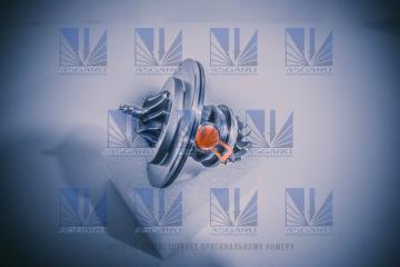 Запчасть картридж турбины Citroen C4