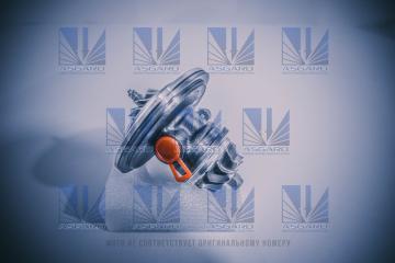 Запчасть картридж турбины Bmw 120d/320d/520d/X1/X3