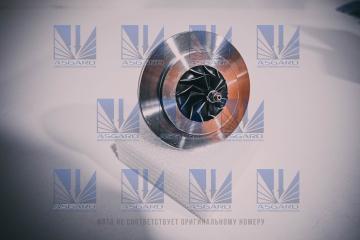 Запчасть картридж турбины Mitsubishi L200/L300/Pajero