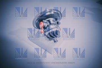 Запчасть картридж турбины Renault Laguna/Espace