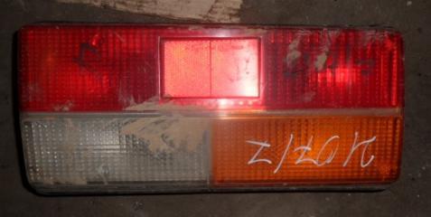 Запчасть фонарь задний правый ВАЗ 2107