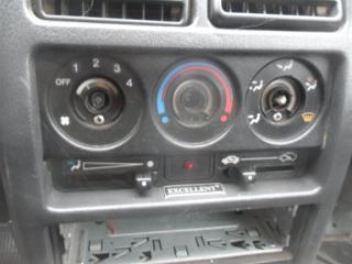 Блок управления печкой Rover 216 седан D16A8 БУ