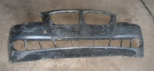 Запчасть бампер передний BMW 5-Series c 2009