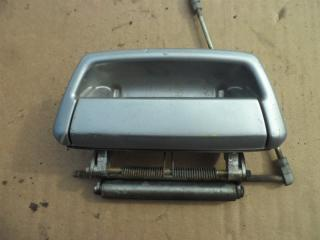 Ручка двери внешняя задняя правая ГАЗ 31105 2007
