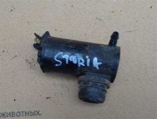 Запчасть насос омывателя Daihatsu Storia 1998