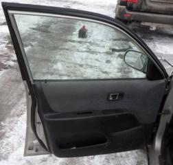 Запчасть обшивка двери передняя левая Daihatsu Storia 1998