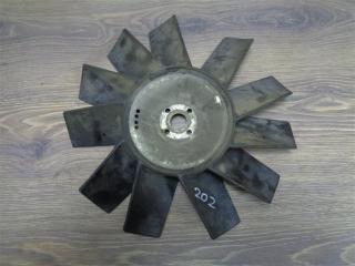 Вентилятор радиатора ГАЗ Газель 2006