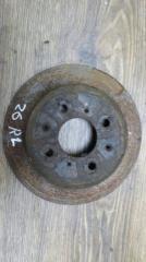 Диск тормозной задний Rover 216 седан D16A8 БУ