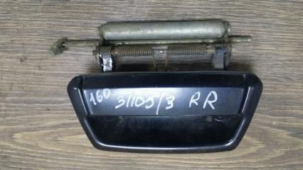 Ручка двери внешняя правая ГАЗ 31105 2005