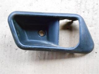 Запчасть накладка двери задняя правая УАЗ Патриот 2011