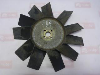 Вентилятор радиатора ГАЗ Газель 2008