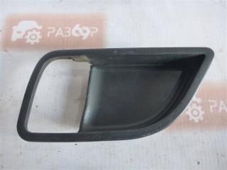 Запчасть накладка двери задняя правая Kia Rio 2011-2015