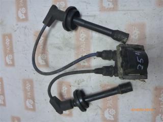 Катушка зажигания ГАЗ Газель 2004