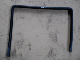 Запчасть уплотнительная резинка стекла задняя левая УАЗ Патриот 2011