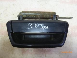 Ручка двери внешняя передняя левая ГАЗ 31105 2007