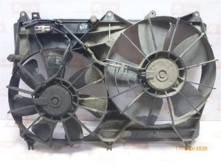Запчасть вентилятор радиатора Suzuki Grand Vitara 2007