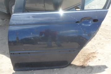 Дверь задняя левая BMW 3-Series E46