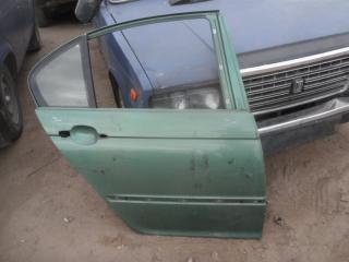 Запчасть дверь задняя правая BMW 3-Series 1998-2005