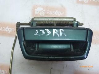 Ручка двери внешняя задняя правая ГАЗ 31105 2005