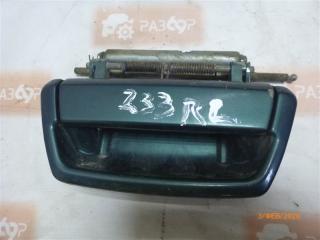 Ручка двери внешняя задняя левая ГАЗ 31105 2005