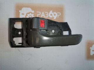 Запчасть ручка двери внутренняя левая Chery Tiggo 2009