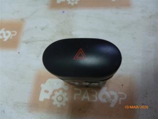 Запчасть кнопка аварийной сигнализации Daewoo Nexia
