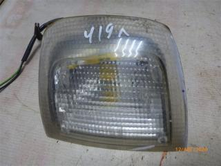 Запчасть поворотник передний левый ГАЗ 3110 2001