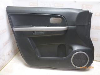 Запчасть обшивка двери передняя левая Suzuki Grand Vitara 2007