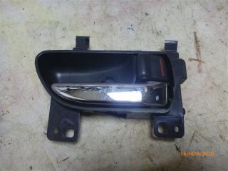 Запчасть ручка двери внутренняя передняя правая Subaru Forester 2009