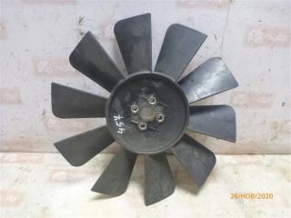 Вентилятор радиатора ГАЗ Газель 2002