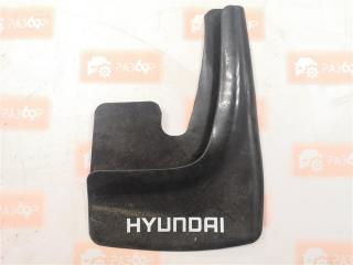 Запчасть брызговик правый Hyundai Accent