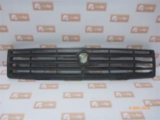 Решетка радиатора ГАЗ Газель 2002