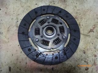 Запчасть диск сцепления ВАЗ 2107 2003