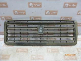 Запчасть решетка радиатора ВАЗ 2107