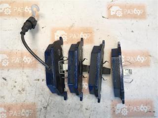 Тормозные колодки переднее Audi A2 VBS1658PS новая